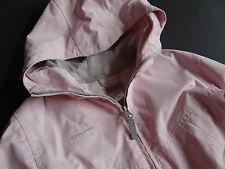Quechua/decathlon rose veste transition veste imperméable taille 6ans/116