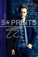 """SIGNED PP BY TOM FELTON HARRY POTTER DRACO 12x8"""" POSTER PHOTO PERFECT GIFT D"""