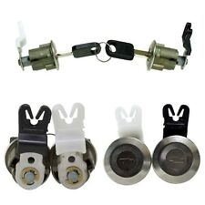 Door Lock Kit-Crew Cab Pickup Airtex 9D1246