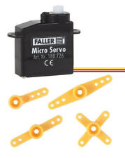 FALLER 180726 Micro Servo ++ NEU & OVP ++