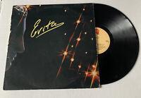 Vintage 1979 Evita LP Music Record RSO Records