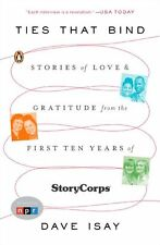 Ties That Bind: Stories of Love and Gratitude from