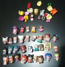my mini mixieqs lot of 32 figures
