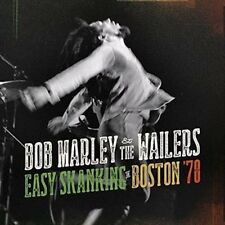 Bob Marley and The Wailers Easy Skanking in Boston '78 DVD 99p Nr
