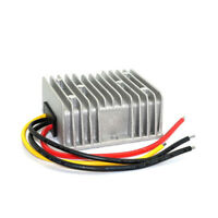 DC Voltage Stabilizer 8-40V To 12V 10A 120W Power Supply Regulator IP68 Hot Sale