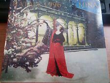 MINA - NATALE 1996 (CREMONA / NAPOLI) - RARO BOX 2 CD SIGILLATO (SEALED)
