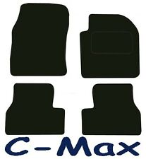 Ford Focus C-max DELUXE QUALITY Tailored mats 2003 2004 2005 2006 2007 2008 2009