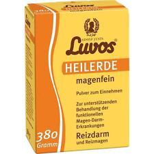 LUVOS Heilerde magenfein   380 g    PZN 9723183