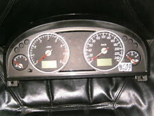 VELOCÍMETRO panel FORD MONDEO 1s7f10849ah GRUPO CABINA