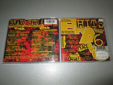 CD - VA Bravo Hits 6 - 2CD - 40 Tracks von 1994