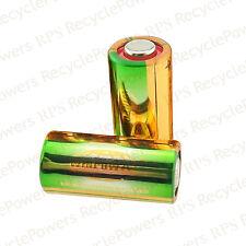 2 pcs 10A 9V L1022 Alkaline Single Use battery New