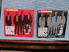 Reservoir Dogs Kubrick Mini Figure Sets A & B Medicom Toy 2002