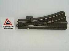 Märklin h0 24611 74490 74460 74445 izquierda suaves completamente actualizado top c686