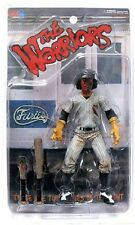 The Warriors Movie Red & Black Face Baseball Furies Clean Version Action Figure