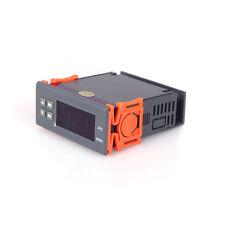 Digital Temperature Controller Control Sensor Thermostat Control 90-250V