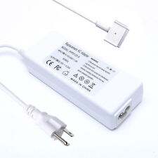 """85W 20V T-tip Adapter Charger for Apple Macbook Pro 13"""" 15'' Retina A1424  A1398"""