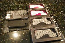 Oakley B1B Case Pink iPhone 5 5S Unobtainium Authentic NEW