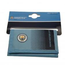 Manchester City Nylon Wallet Official Licensed Merchandise