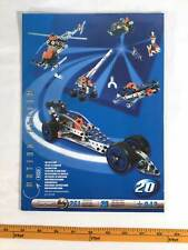 Meccano Erector Set Manual Instructions For 6520 Motion System Instructions Only