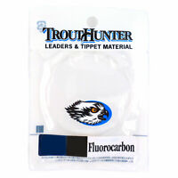 TroutHunter Fluorocarbon Leader - 9' - 3 Pack