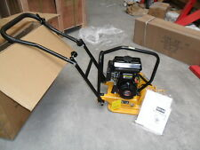 WACKER PLATE COMPACTOR PLATE COMPACTION PLATE C50