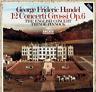 3 LP HANDEL 12 CONCERTI GROSSI OP. 6 ENGLISH CONCERT TREVOR PINNOCK