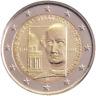 2014 San Marino 2 Euro Commemorativo Donato Bramante 500 Anni Morte FDC BU