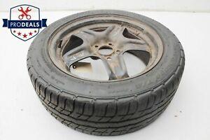 2008 2012 Chevrolet Malibu Wheel Rim 215 55R17 w Tire OEM