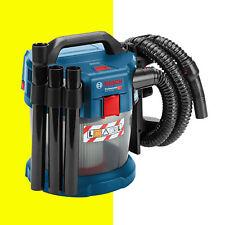 Bosch Akku-Nass- / Trockensauger GAS 18V-10 L solo ohne Akku ohne Ladegerät