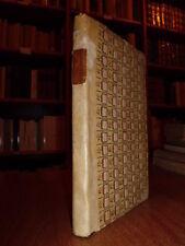 La litotomia delle donne.. Trattato di Domenico Masotti faentino..1763