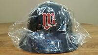 Minnesota Twins souvenir batters helmet new packaged game day promotion