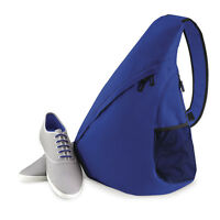 Bagbase Bags- Unisex Universal Monostrap Bag-One Size-5 Colours