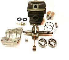Cylinder kit overhaul short-block for Stihl 029 MS290 rebuild kit 46mm US SELLER