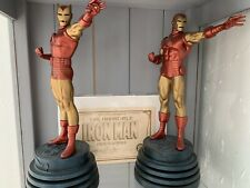 Statues Iron Man « Matching Set#93 » Bowen Designs