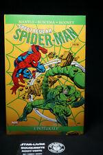 Marvel Panini Integrale - Spectacular Spider-man 1978 - Mooney Buscema Mantlo