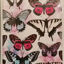 Butterflies Photo Album 48 photos 4x6 Shower Party Favors Garden Nature Memories