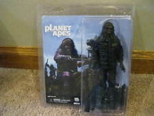 planet of the apes neca mego style gorilla soldier 8 in. mip