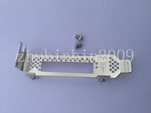 Low-Profile Bracket for LSI 9280-8E, 9200-8E, Dell H810, HP 422 Ext SFF-8088