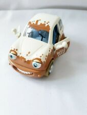 Chevron Car Maddie Mudster #36 Collectable 2004