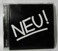 "NEU! ""S/T"" 2001 (Gronland) Prog Rock CD VG+/EX!!"