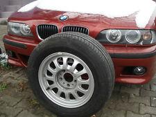 JANTE ALU BMW E39 + PNEU 225/60R15