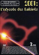 Les Enfoires : 2001: L'odyssee Des