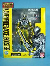 Tamashii Bandai SH Figuarts (SHF) Masked Rider Accel Booster 4543112697592 14090
