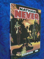 NATHAN NEVER.BLOCCO MENTALE.N° 71