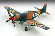"Hobby Master P-51D 101st ""Scorpion"" Sqd., Israeli Af, Suez Campaign, 1956-Ha7709"