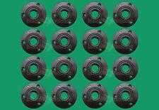 "16 Rod Bearings for 5/8"" Foosball Rods-Tournament Soccer Foosball Table Bearings"