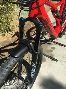 RRP Proguard front bolt-on MTN bike fenders