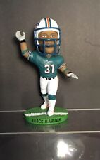 Brock Marion Miami Dolphins Bobblehead Doll  Limited Edition 1727 Of 3000 NWOB