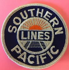 Patch- SOUTHERN PACIFIC LINES (SP)  - NEW #22306