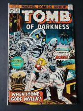 Tomb Of Darkness  #  16     (1975)     Comics